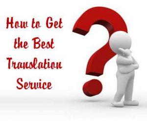 best-translation-service